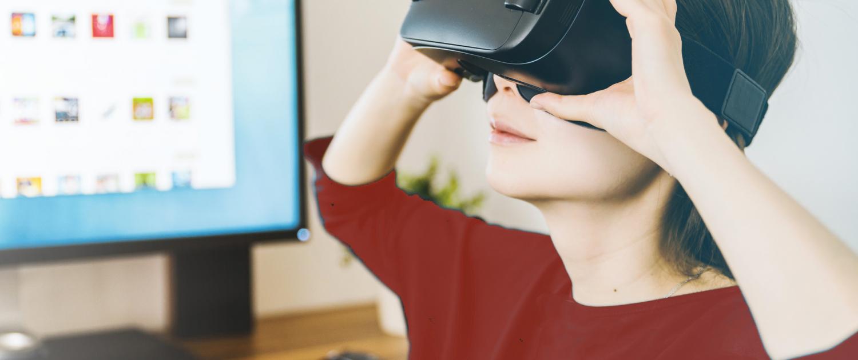 les fonctionnalités dans la visite virtuelle 3D et 360 degrés