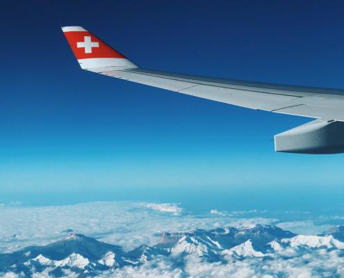 Visite Virtuelle 3D et 360° degrés pour l'aviation