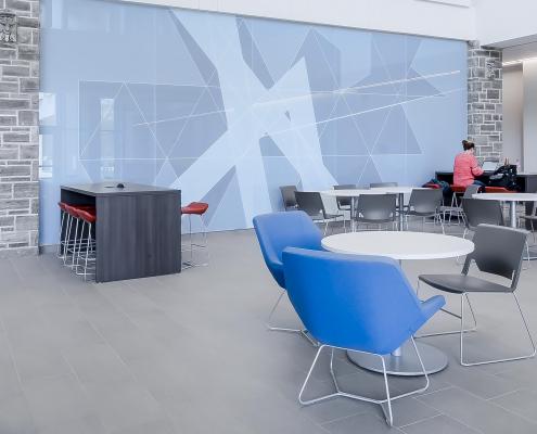 Visite virtuelle 360 degrés et immersive pour les entreprises