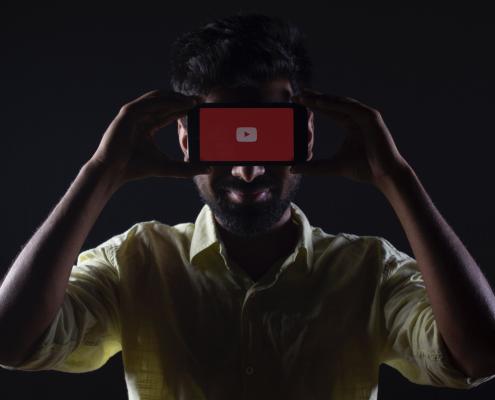 Visite Virtuelle 3D Swiss View et Youtube