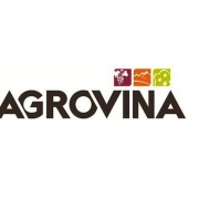 logo d'Agrovina à Martigny pour 3D Swiss View, Sion, Valais, Suisse