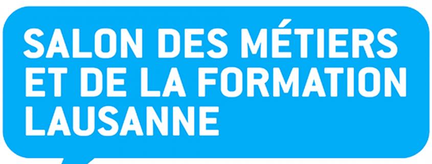 Salon des métiers et de la formation à Lausanne, agenda proposé par 3D Swiss View à Martigny, Suisse