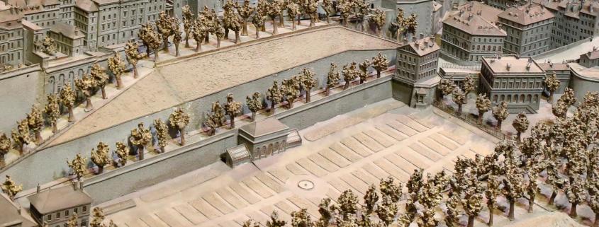 Image pour article Visite Virtuelle Genève 1850, et après par 3D Swiss View à Martigny
